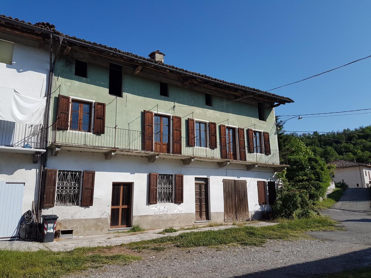 Soluzione Indipendente in vendita a Villamiroglio, 12 locali, prezzo € 103.000 | CambioCasa.it