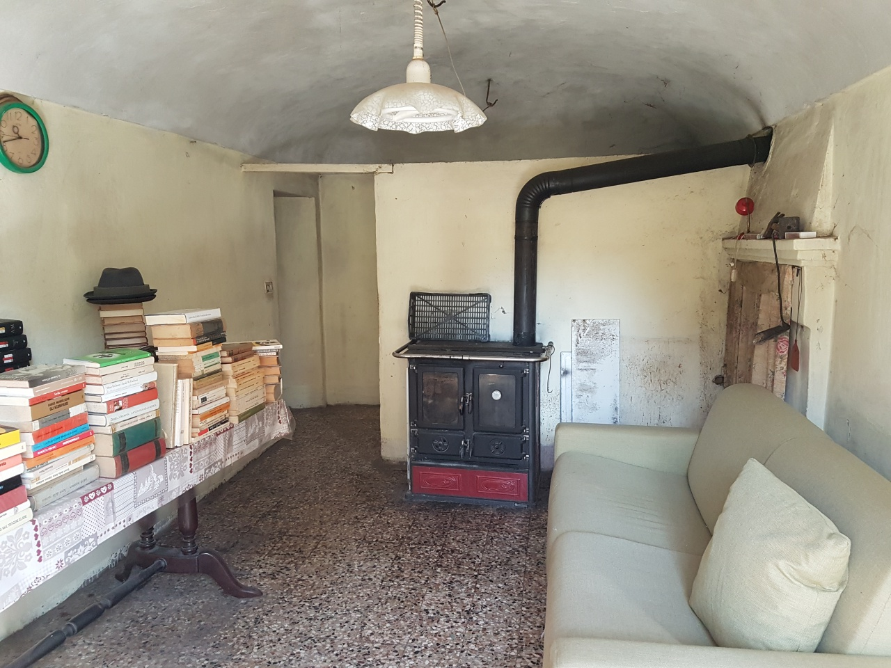 Casa Indipendente VILLAMIROGLIO 11621