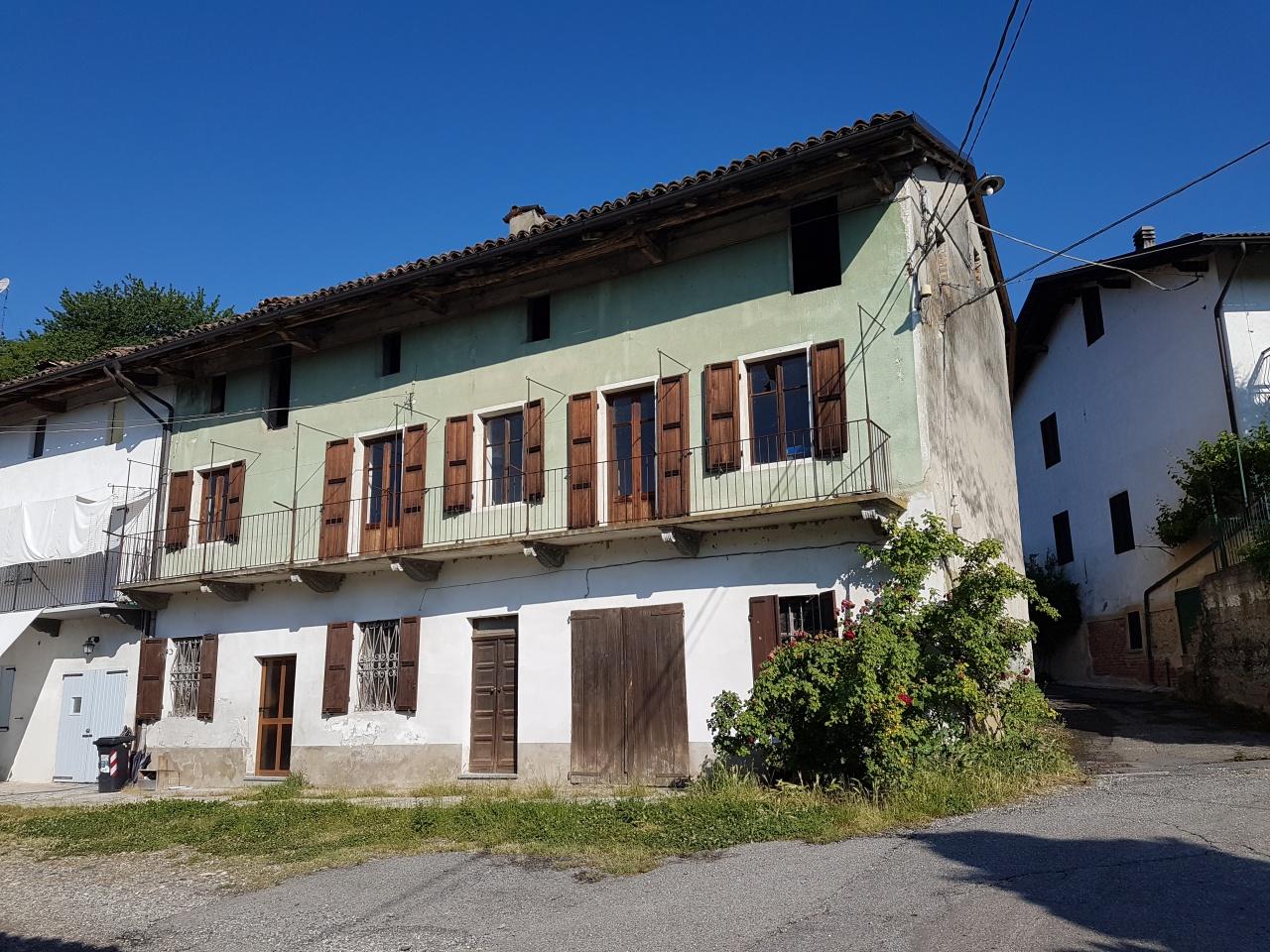 Soluzione Indipendente in vendita a Villamiroglio, 6 locali, prezzo € 53.000 | CambioCasa.it