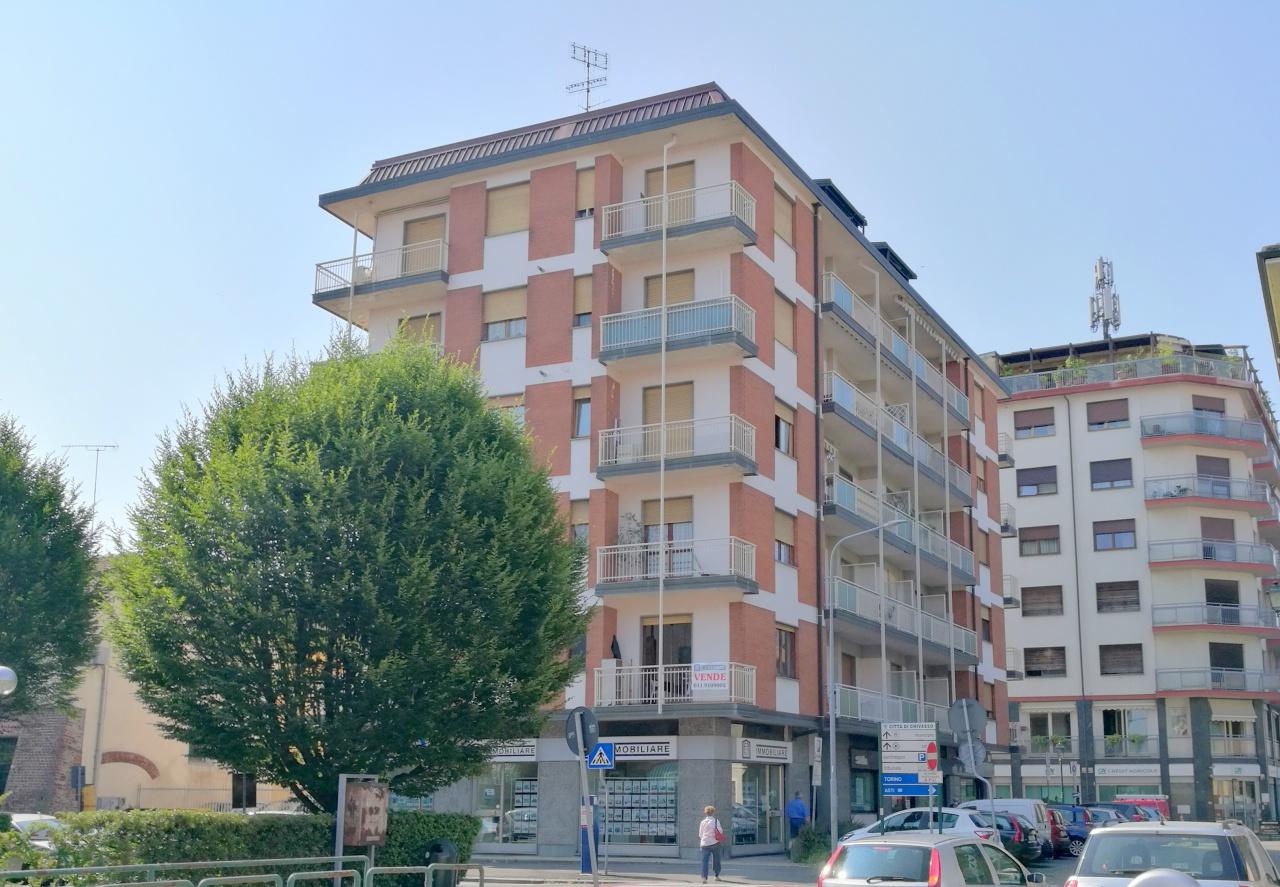 Ufficio / Studio in vendita a Chivasso, 3 locali, prezzo € 99.000   PortaleAgenzieImmobiliari.it