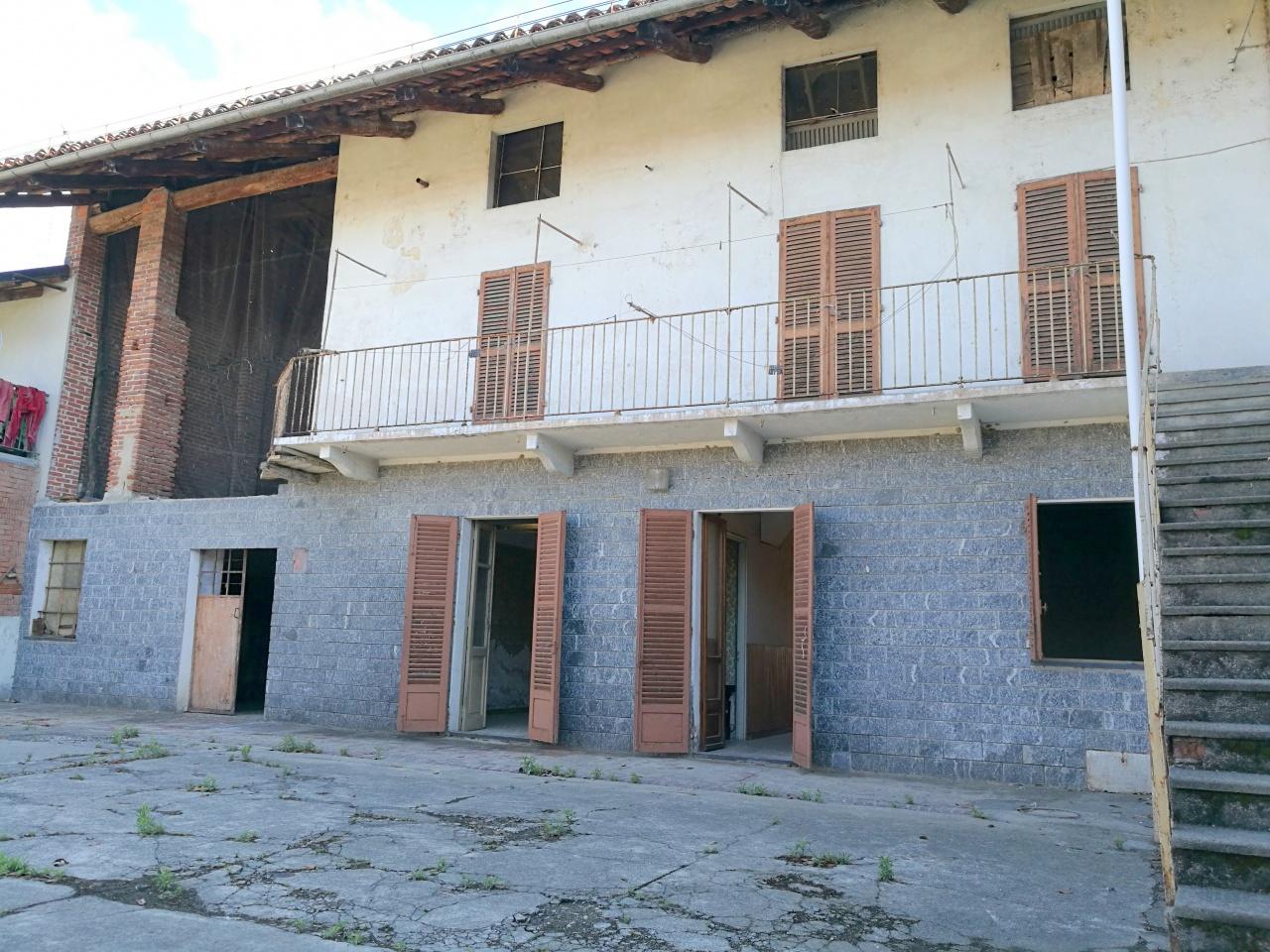 Soluzione Indipendente in vendita a Verolengo, 5 locali, prezzo € 109.000 | PortaleAgenzieImmobiliari.it