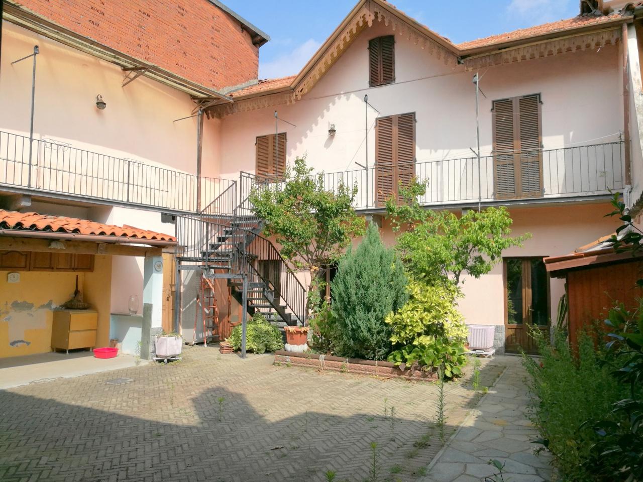Soluzione Indipendente in vendita a Rondissone, 4 locali, prezzo € 59.000 | CambioCasa.it