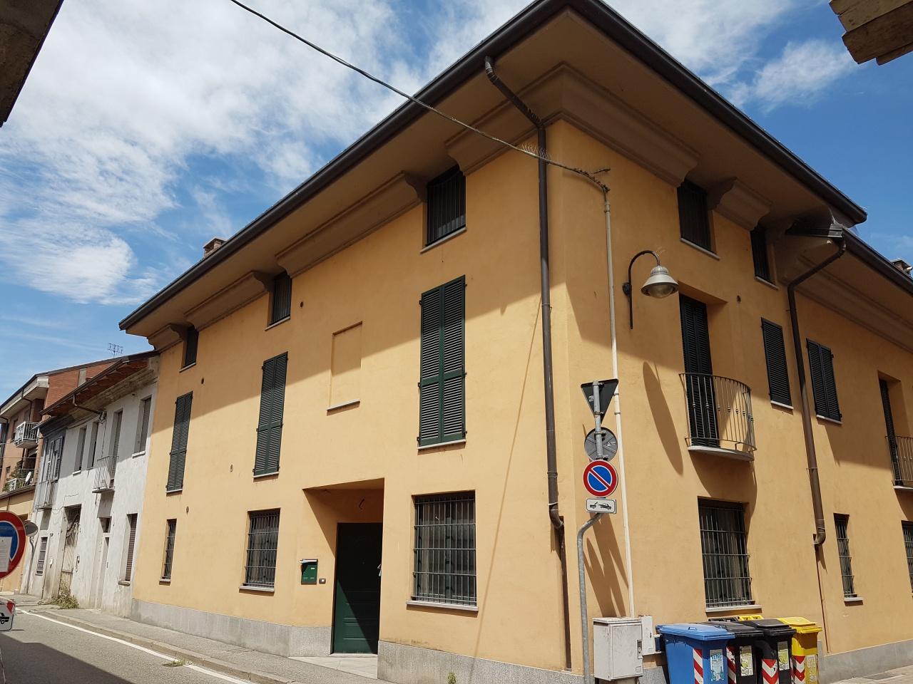 Appartamento in affitto a Chivasso, 2 locali, prezzo € 420 | PortaleAgenzieImmobiliari.it