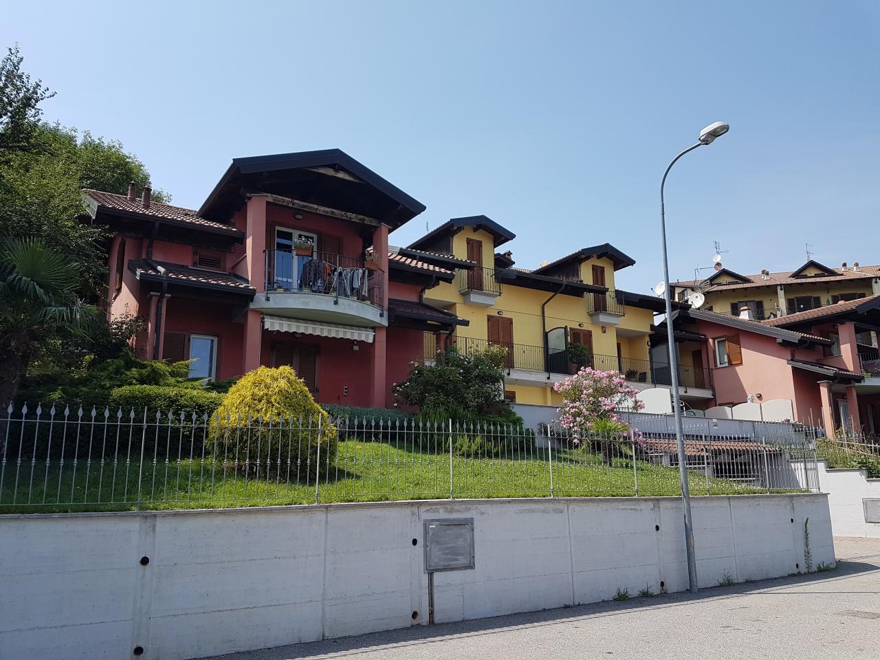 Appartamento in affitto a Castagneto Po, 2 locali, prezzo € 480   PortaleAgenzieImmobiliari.it