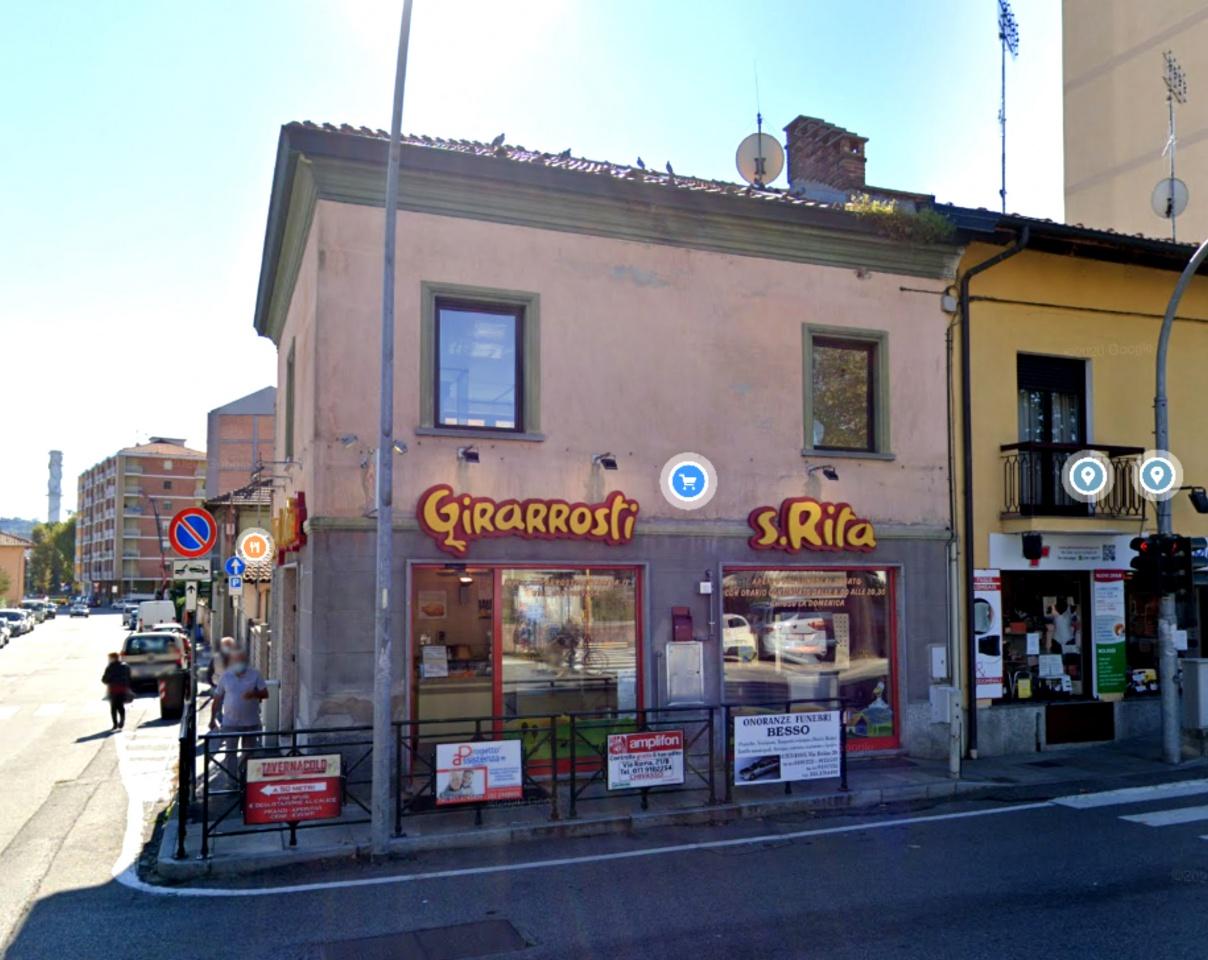 Negozio / Locale in affitto a Chivasso, 1 locali, prezzo € 600 | CambioCasa.it