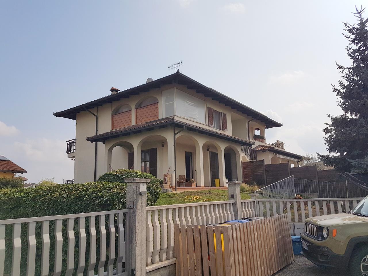 Appartamento in vendita a Rondissone, 2 locali, prezzo € 125.000 | CambioCasa.it