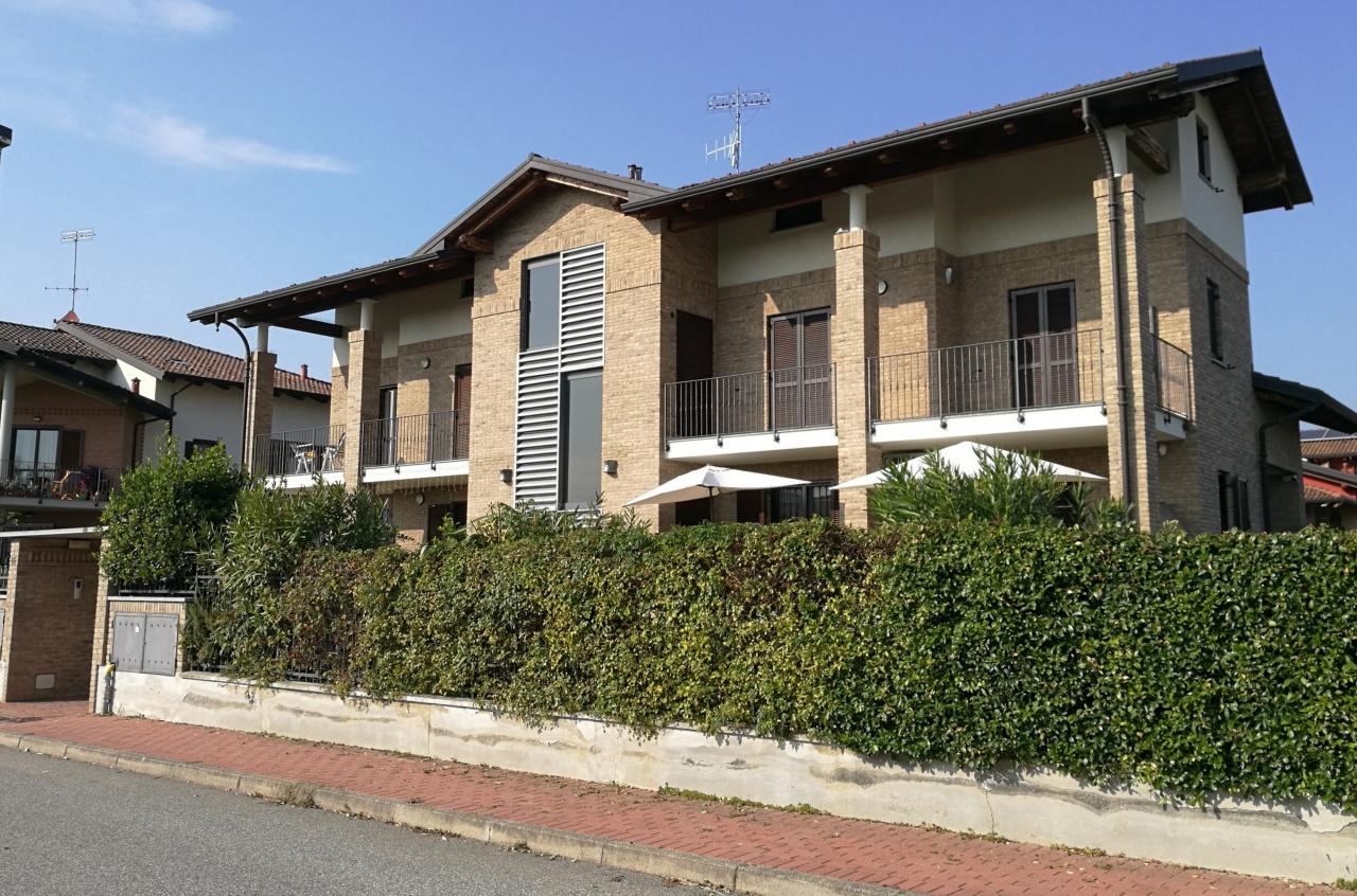 Appartamento in vendita a Torrazza Piemonte, 9 locali, prezzo € 198.000 | PortaleAgenzieImmobiliari.it