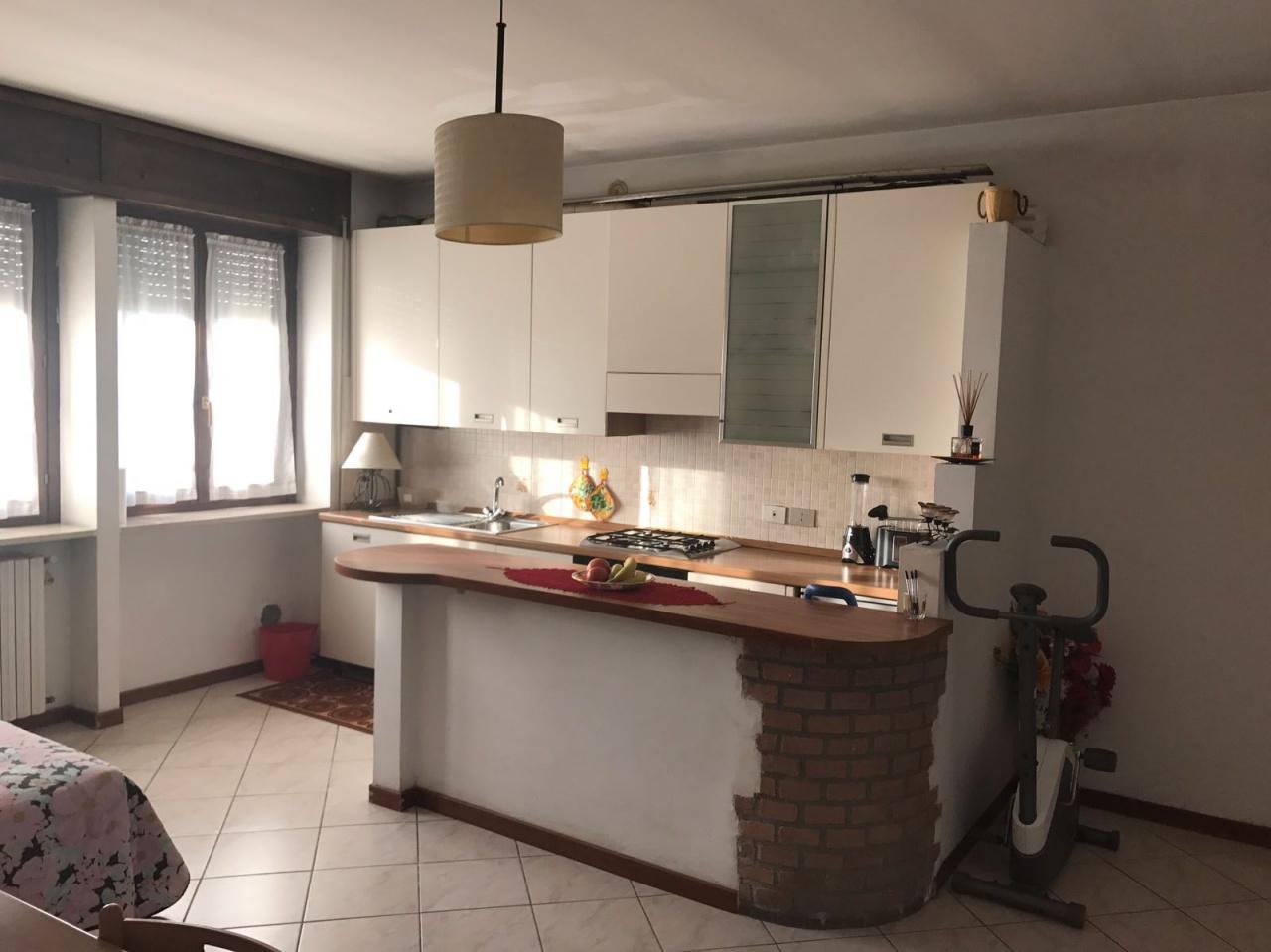 Appartamento bilocale in affitto a Stradella (PV)