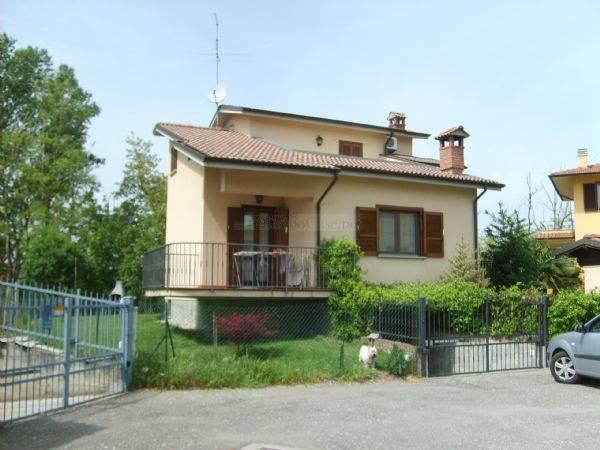 Villa in vendita a Stradella, 3 locali, prezzo € 295.000 | Cambio Casa.it