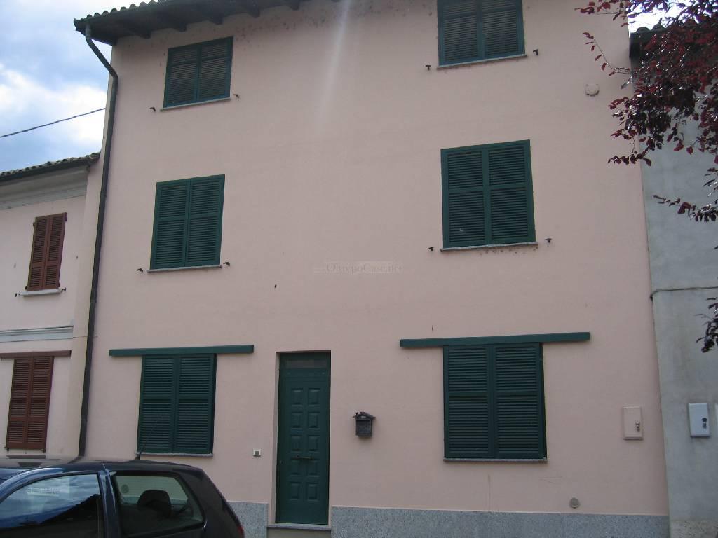 Soluzione Indipendente in vendita a San Zenone al Po, 3 locali, prezzo € 140.000 | PortaleAgenzieImmobiliari.it
