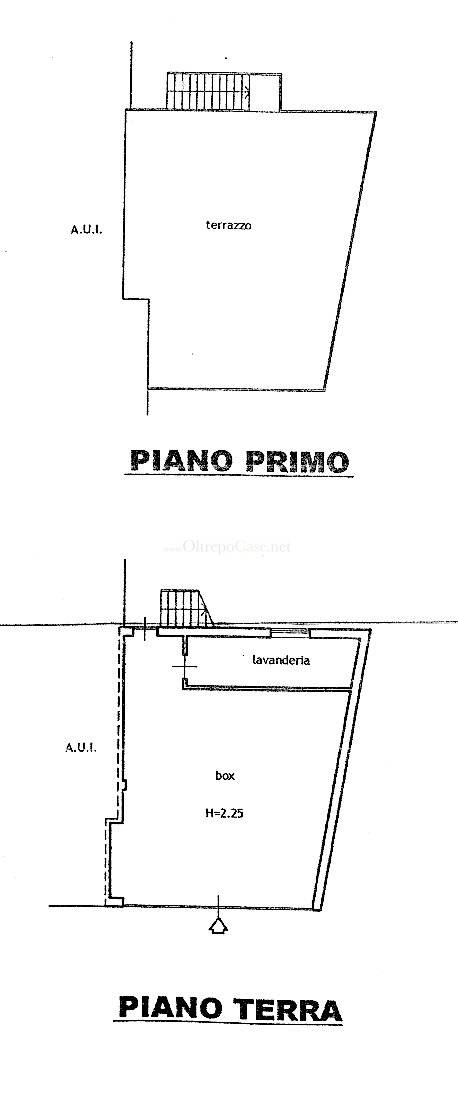 Villa singola STRADELLA 0956