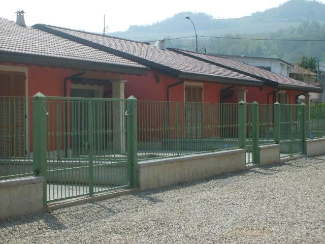 Villa a Schiera in vendita a Redavalle, 4 locali, prezzo € 145.000 | Cambio Casa.it