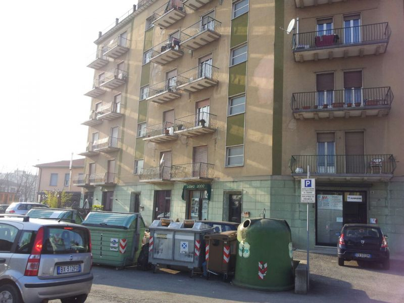 Appartamento STRADELLA 169