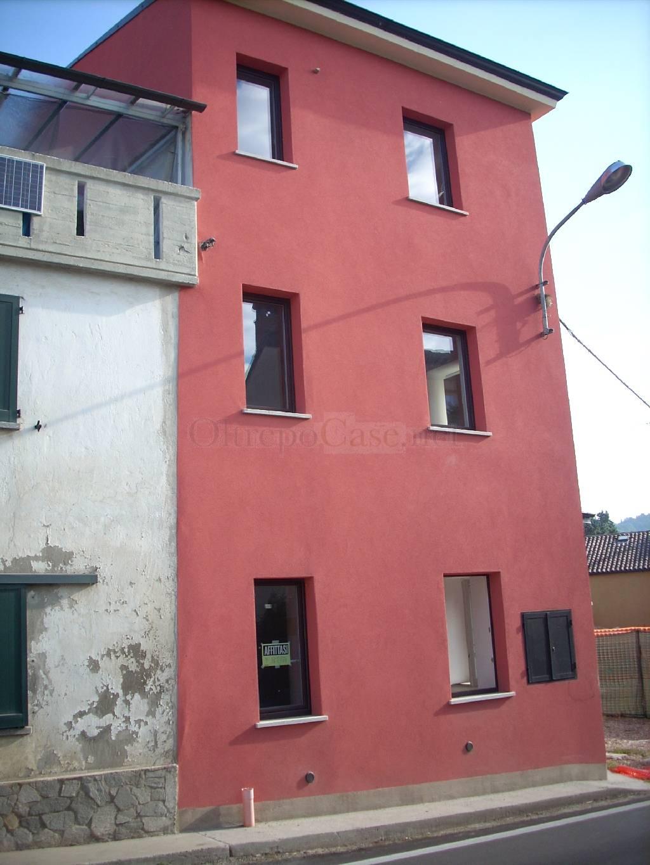 Appartamento in affitto a Montescano (PV)
