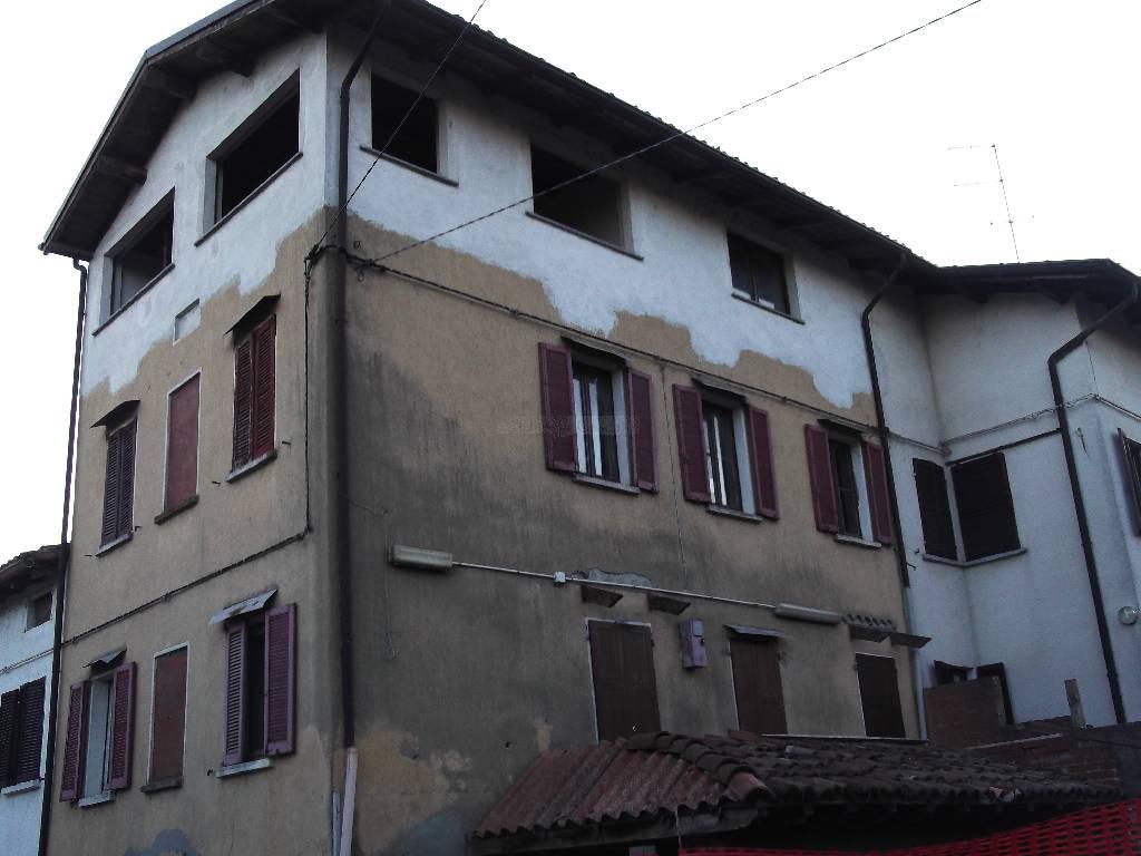 Soluzione Semindipendente in Vendita a Montù Beccaria