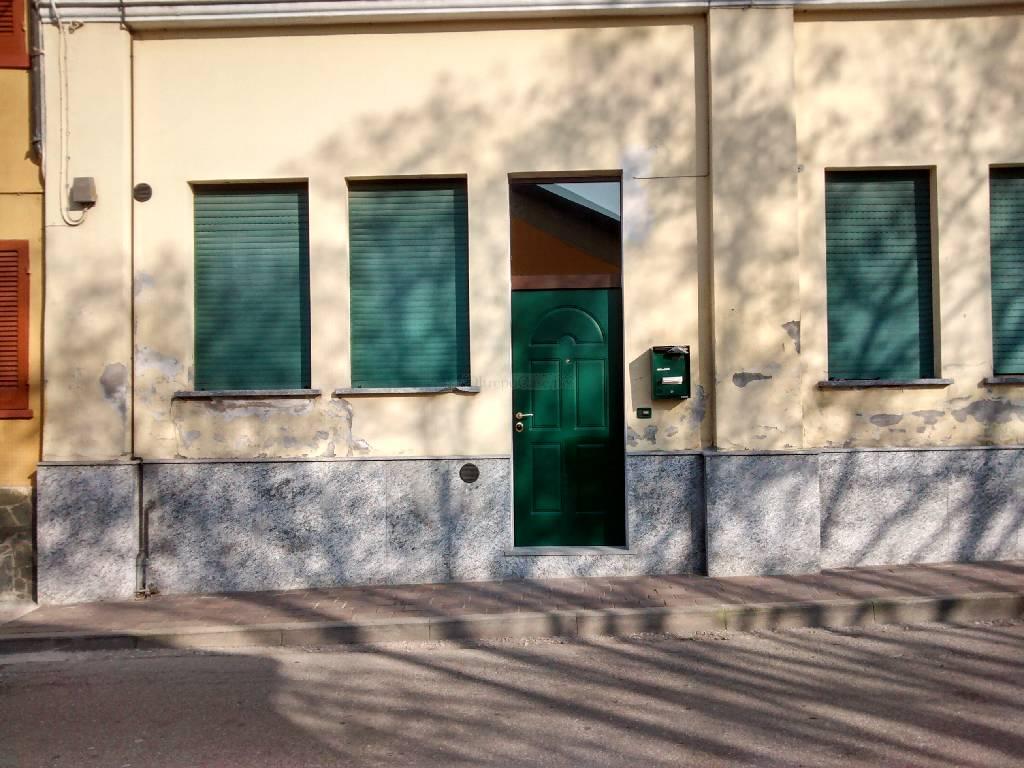 Soluzione Indipendente in vendita a Stradella, 1 locali, prezzo € 30.000 | PortaleAgenzieImmobiliari.it