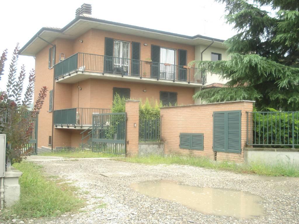 Appartamento in affitto a Broni, 3 locali, prezzo € 500 | Cambio Casa.it