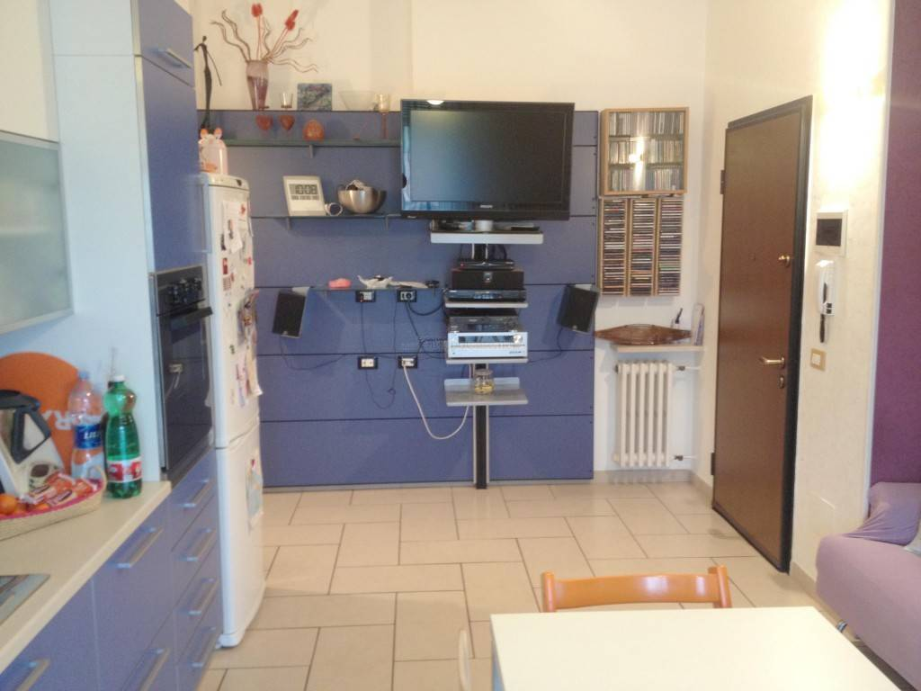 Appartamento in vendita a Stradella, 3 locali, prezzo € 64.000 | Cambio Casa.it