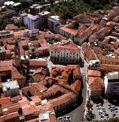 Appartamento in vendita a Broni, 3 locali, prezzo € 140.000 | Cambio Casa.it