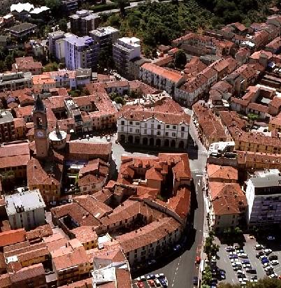 Appartamento in vendita a Broni, 4 locali, prezzo € 220.000 | Cambio Casa.it