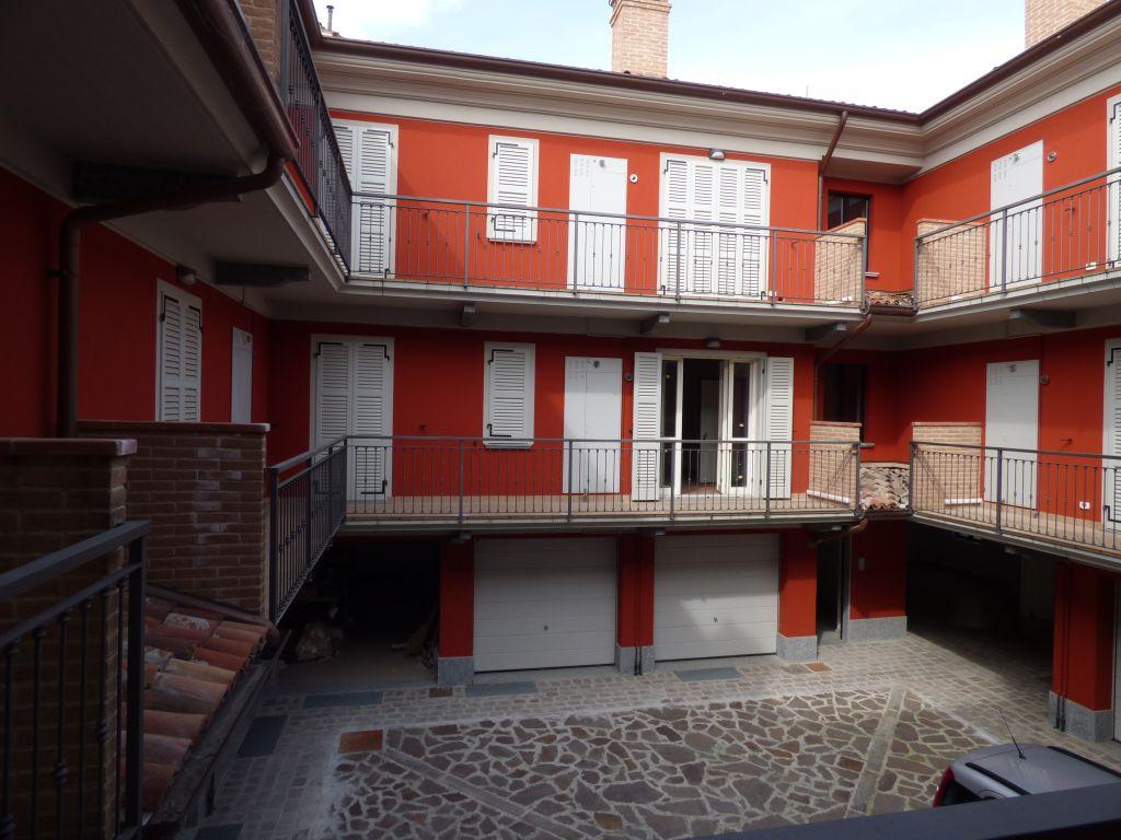 Appartamento in vendita a Broni, 3 locali, prezzo € 136.750 | Cambio Casa.it