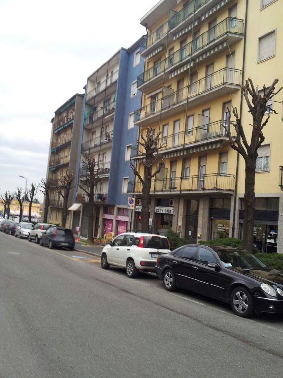 Bilocale Stradella Via Martiri Partigiani 1