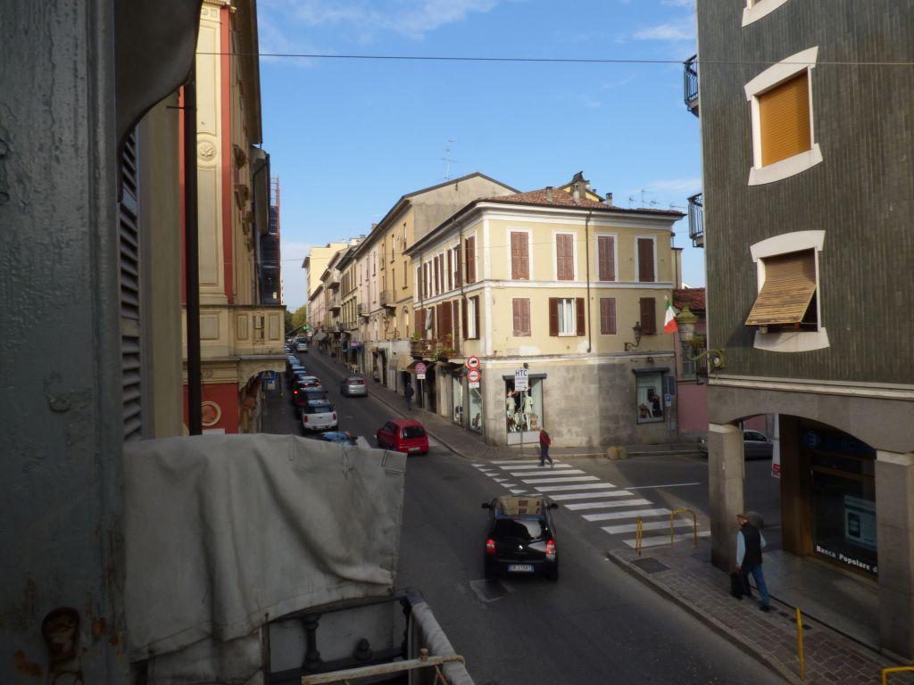 Bilocale Stradella Via Palestro 5