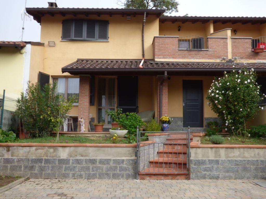 Villa a Schiera in Vendita a Stradella