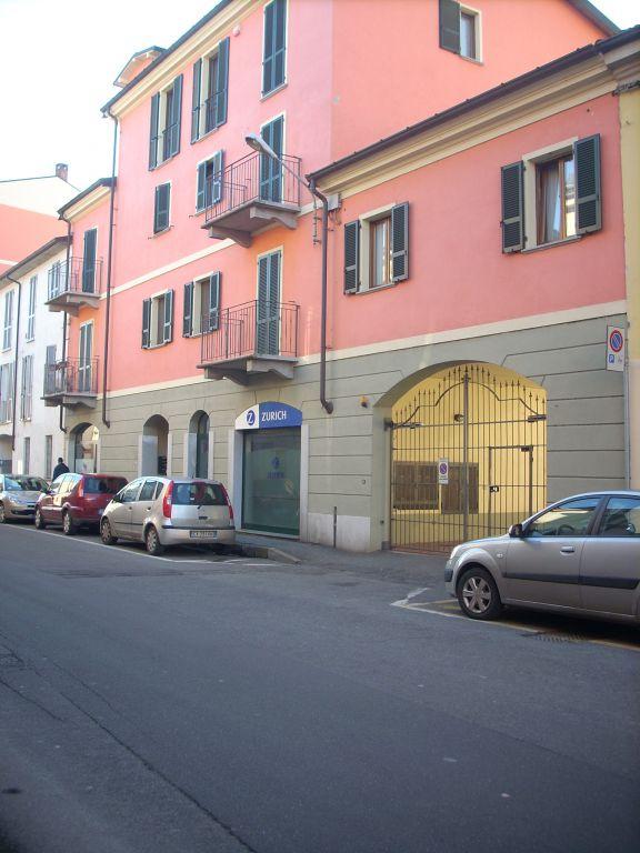Appartamento in affitto a Stradella, 2 locali, prezzo € 450 | CambioCasa.it