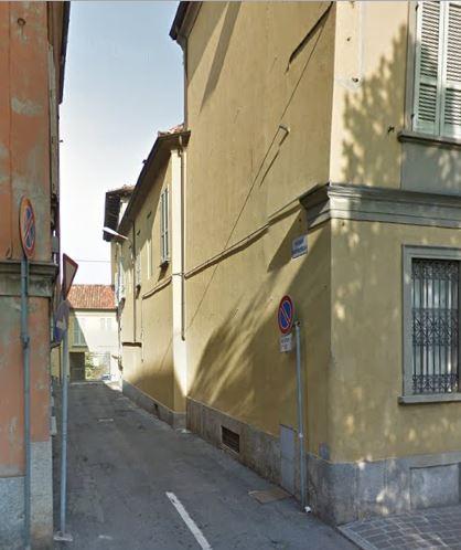Box / Garage in Affitto a Stradella