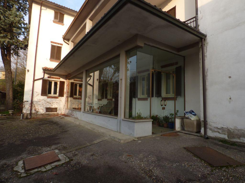 Soluzione Indipendente in vendita a Canneto Pavese, 3 locali, prezzo € 195.000 | Cambio Casa.it