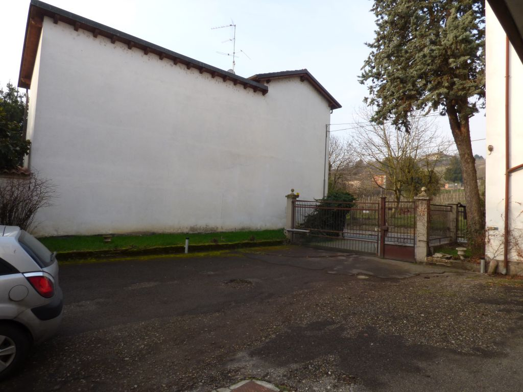 CANNETO PAVESE