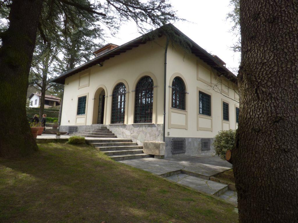 Villa in vendita a Rivanazzano, 12 locali, prezzo € 1.150.000 | Cambio Casa.it