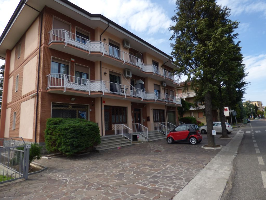 Appartamento in affitto a Broni, 4 locali, prezzo € 420 | Cambio Casa.it