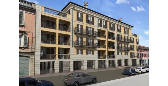 Negozio / Locale in affitto a Stradella, 9999 locali, prezzo € 660 | Cambio Casa.it