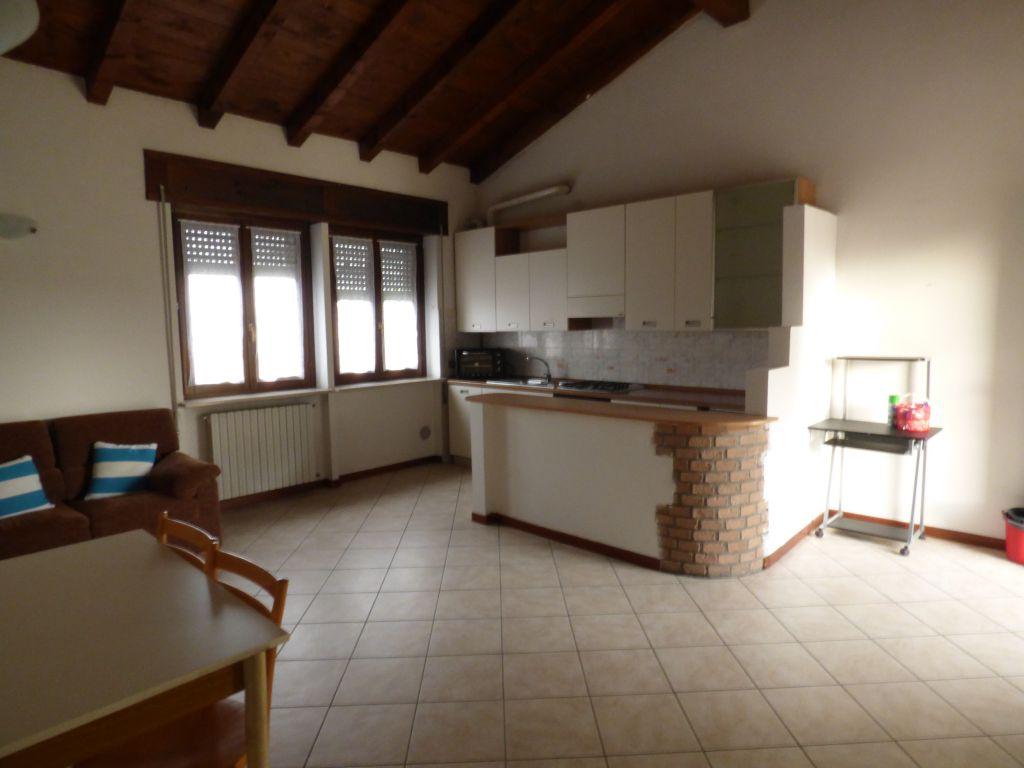 Appartamento in affitto a Stradella, 1 locali, prezzo € 450 | Cambio Casa.it