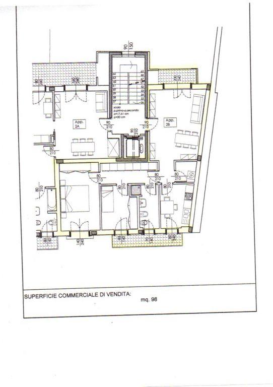 Appartamento STRADELLA 375