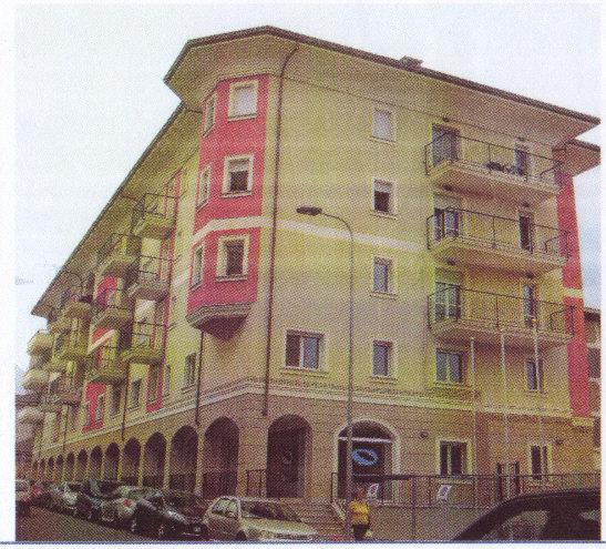 Ufficio / Studio in vendita a Stradella, 4 locali, prezzo € 141.000 | PortaleAgenzieImmobiliari.it