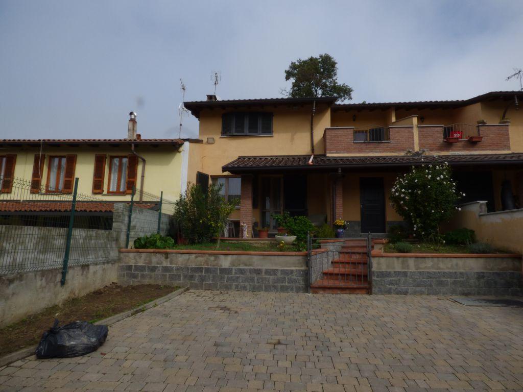 Villa a Schiera in affitto a Stradella, 4 locali, prezzo € 680 | Cambio Casa.it