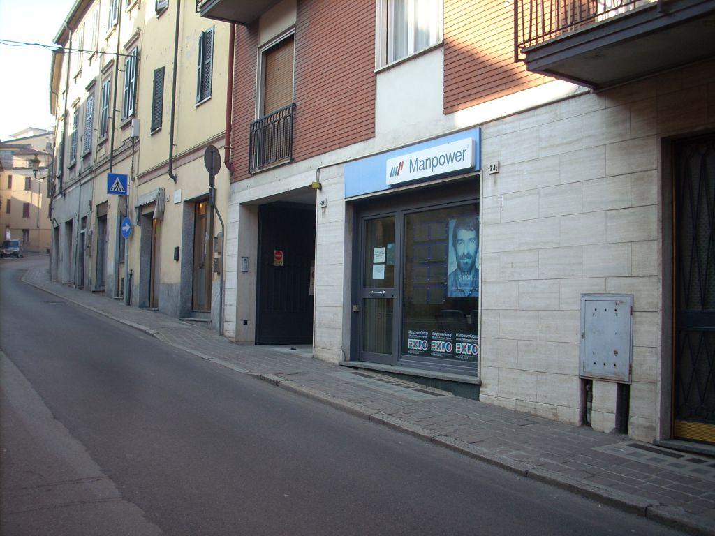 Locale Commerciale in Vendita STRADELLA