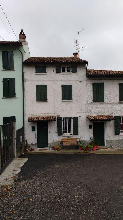 Soluzione Semindipendente in affitto a Stradella, 3 locali, prezzo € 350 | Cambio Casa.it