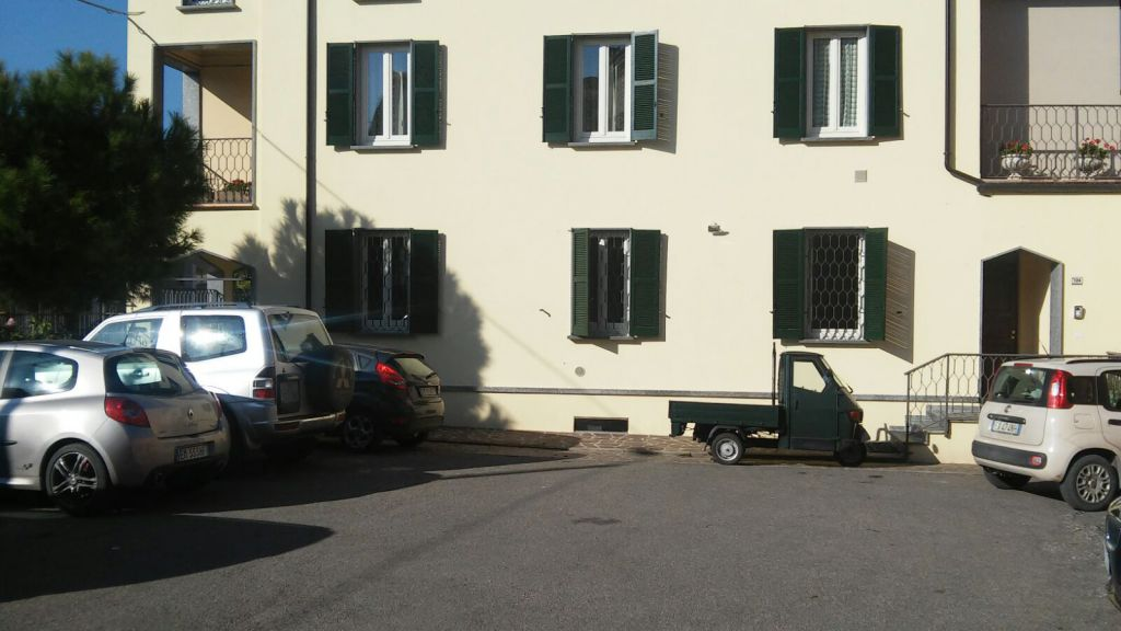 Appartamento in affitto a Santa Maria della Versa, 3 locali, prezzo € 430 | Cambio Casa.it