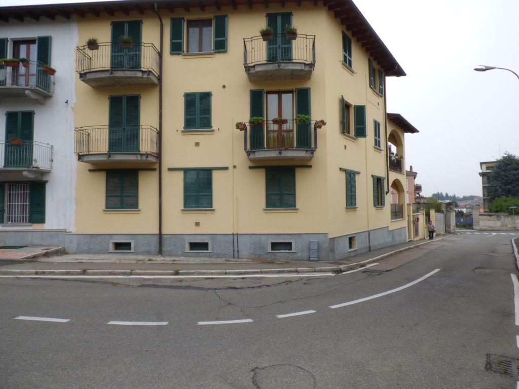 Appartamento in vendita a Stradella, 2 locali, prezzo € 122.000 | Cambio Casa.it