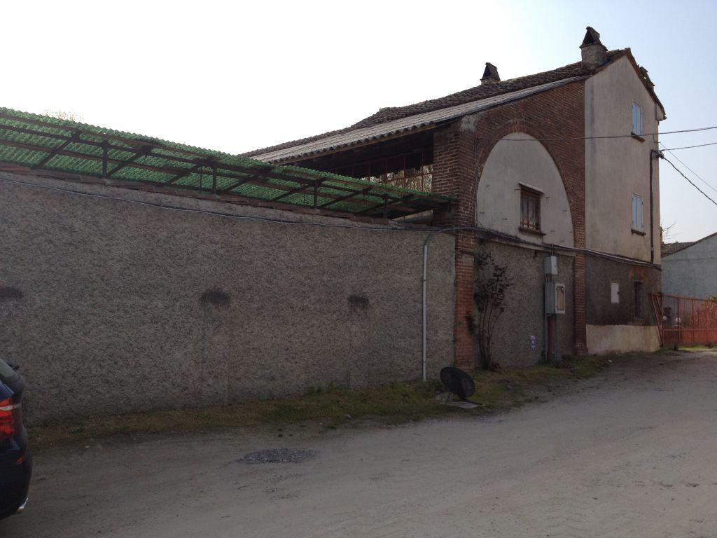Capannone in vendita a Portalbera, 9999 locali, prezzo € 175.000 | Cambio Casa.it