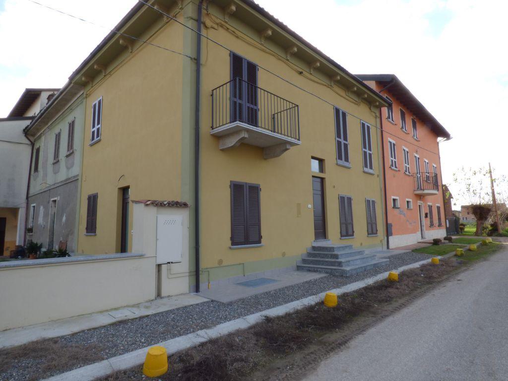 Appartamento in affitto a Stradella, 3 locali, prezzo € 480 | Cambio Casa.it
