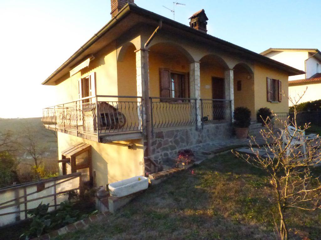 Villa in vendita a Canneto Pavese, 7 locali, prezzo € 315.000 | Cambio Casa.it