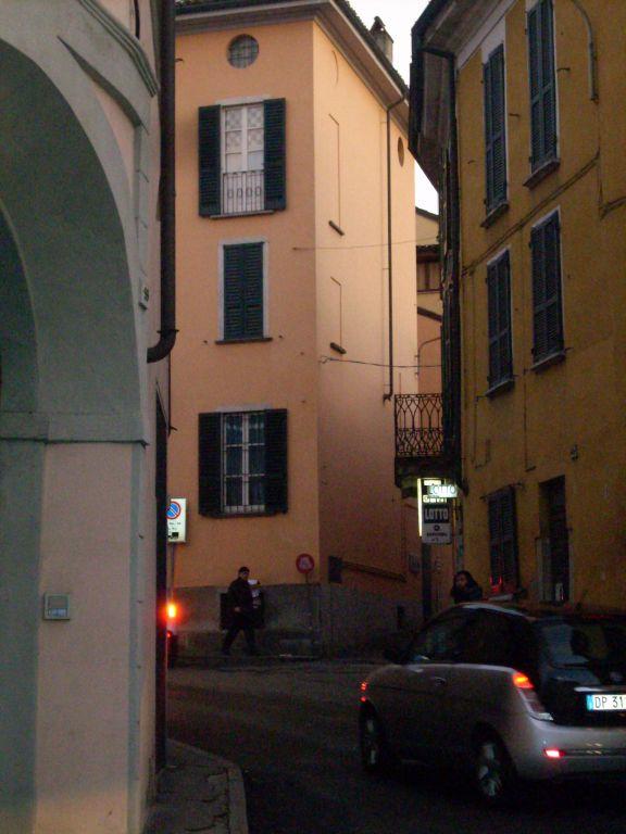 Appartamento in affitto a Stradella, 3 locali, prezzo € 450 | Cambio Casa.it