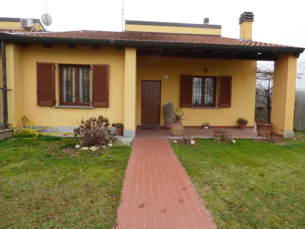 Villa a Schiera in vendita a Zenevredo, 5 locali, prezzo € 310.000 | Cambio Casa.it