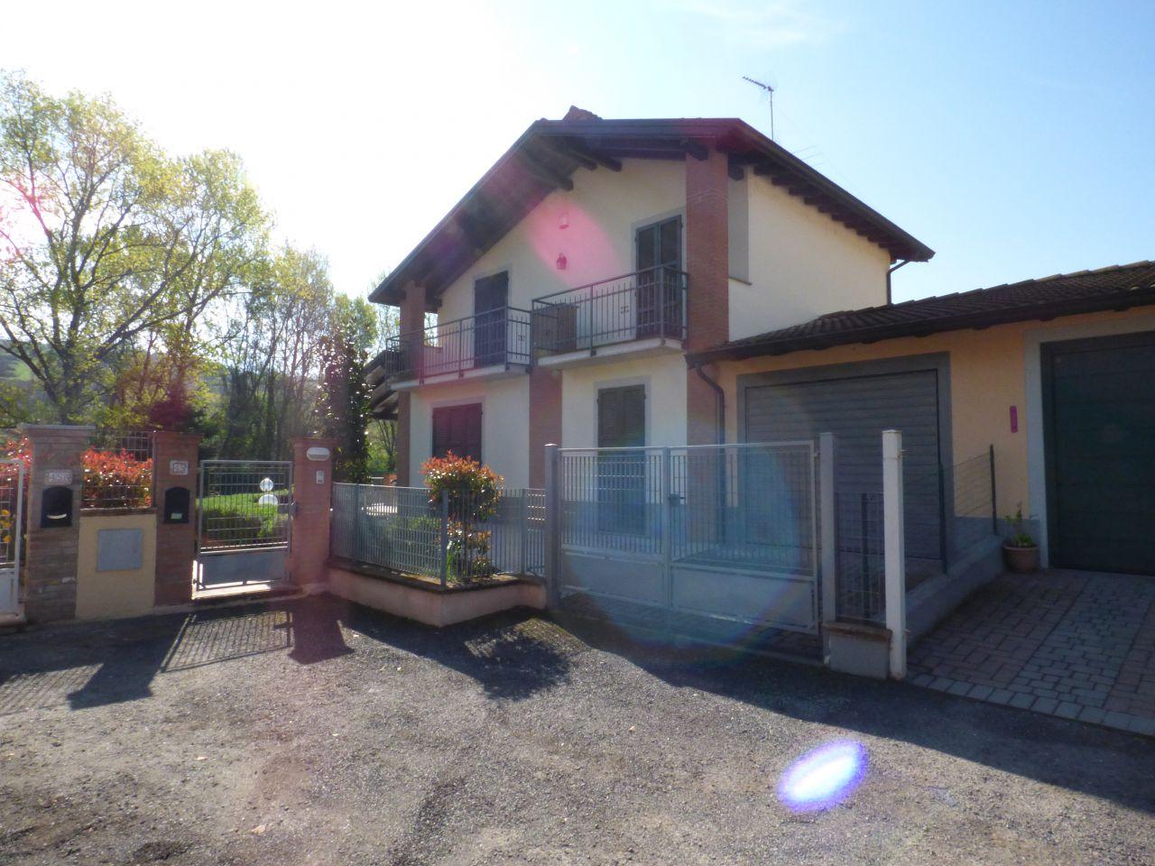 Villa a Schiera in vendita a Pietra de' Giorgi, 4 locali, prezzo € 210.000 | Cambio Casa.it