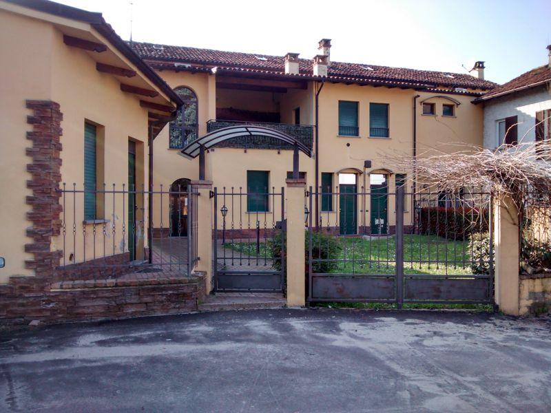 Appartamento bilocale in affitto a stradella agenzie - Immobili categoria a1 ...